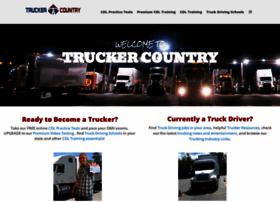truckercountry.com