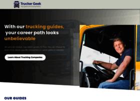truckergeek.com