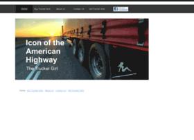 truckergirlopener.com