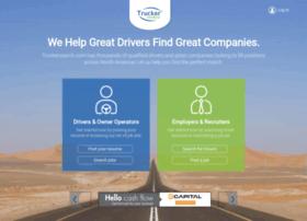 truckersearch.com