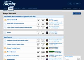 truckersforum.net