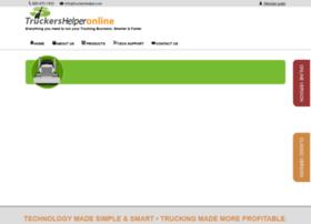 truckershelper.com