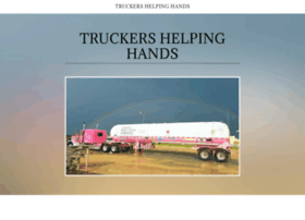 truckershelpinghands.com