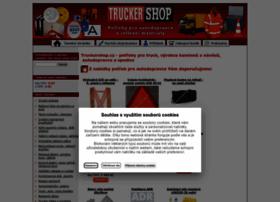 truckershop.cz