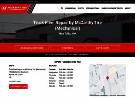 truckfleetrepair.com
