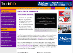 truckflix.com