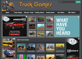 truckgames4u.net