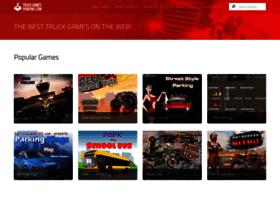 truckgamesparking.com