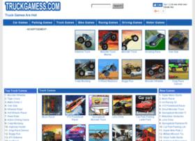 truckgamess.com