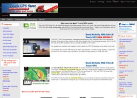 truckgpsstore.com