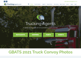 truckingagents.net