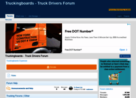 truckingboards.com