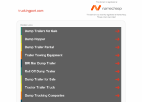 truckingport.com