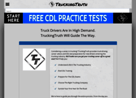 truckingtruth.com