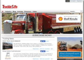 truckinlife.com.au