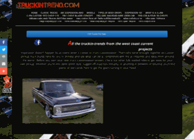 truckintrend.com