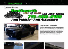 truckkingcustoms.com