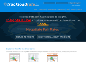 truckloadrate.com
