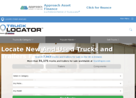 trucklocator.co.uk