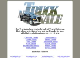trucknsale.com