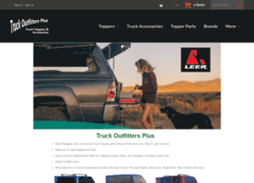 truckoutfittersplus.com