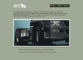 truckparts.co.in
