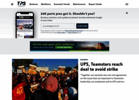 truckpartsandservice.com