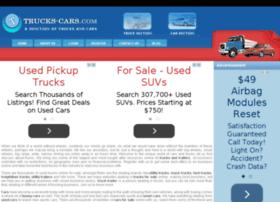 trucks-cars.com
