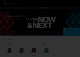 trucks.mercedes-benz.com
