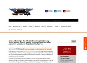 truckschool.com