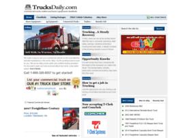 trucksdaily.com