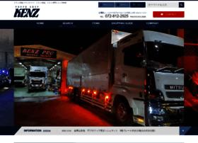 truckshop-kenz.com