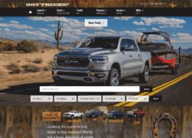 trucksintexas.com