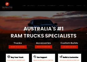trucksntoys.com.au