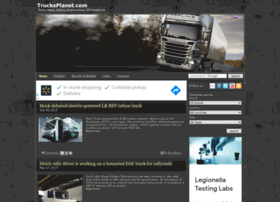 trucksplanet.com