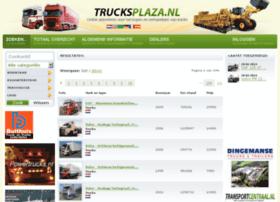 trucksplaza.nl