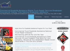 trucksrepairservices.com