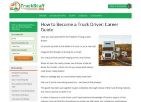 truckstuff.com