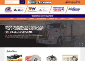 trucktechparts.com