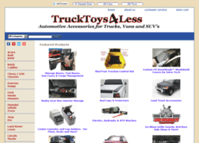 trucktoys4less.com