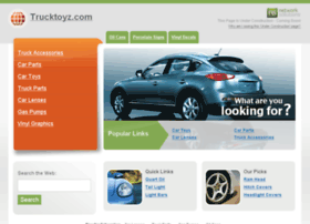 trucktoyz.com