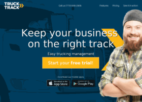 trucktrack.co