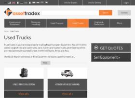 trucktradex.co.uk