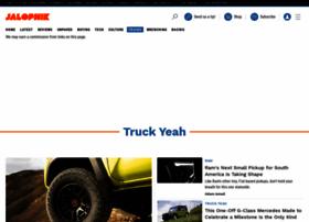truckyeah.jalopnik.com