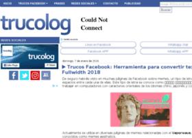 trucolog.com