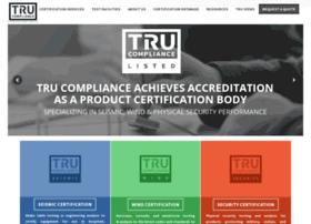 trucompliance.com