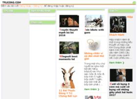 trucong.com