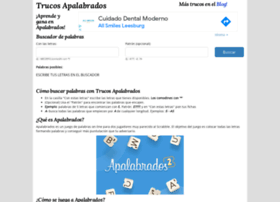 trucosapalabrados.com