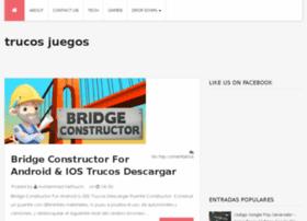 trucosdejuegosgratis.com