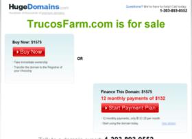 trucosfarm.com